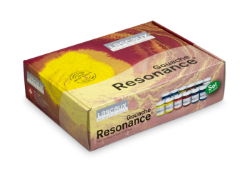 Lascaux Resonance-Set