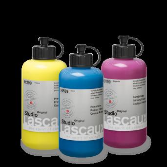 Primärfarben lascaux studio original primärfarben optimales mischen lascaux