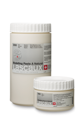 Lascaux Modelling Paste A Natural