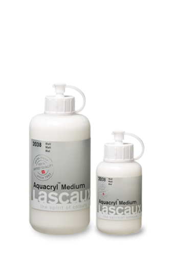 Lascaux Aquacryl Medium